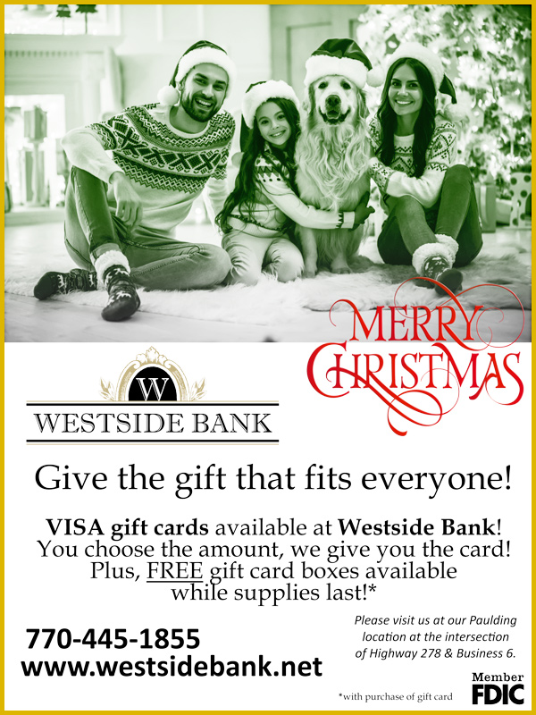 Westside Bank
